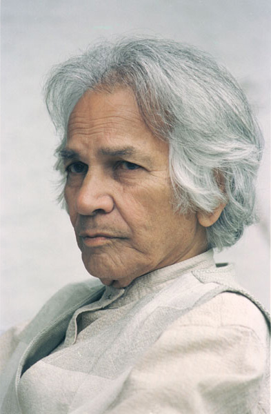 Jiddu Krisnamurti