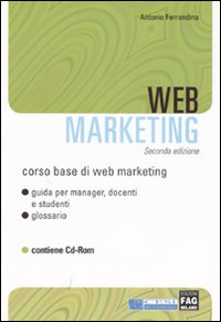 Web marketing il libro