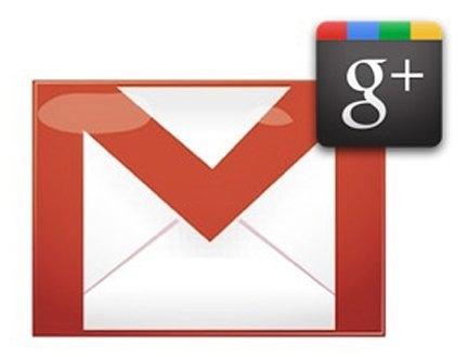 l'integrazione tra gmail e google plus scatena le critiche degli utenti