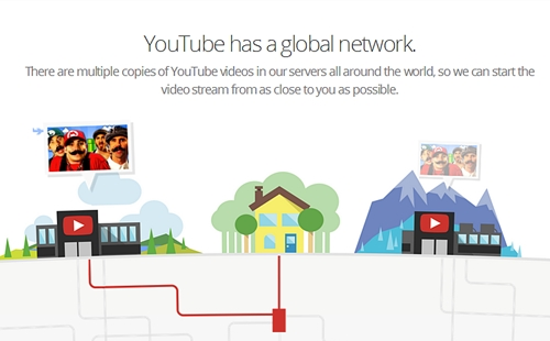 google lancia video quality report