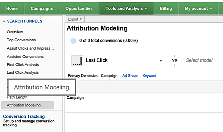 adwords-attribution-modeling-aggiornamento-2014