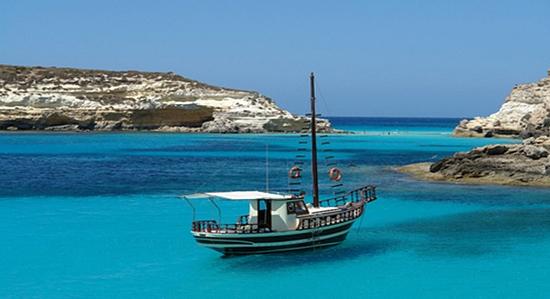 Reportage Sicilia e turismo