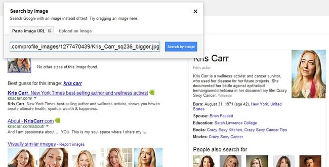 come trovare autori su google