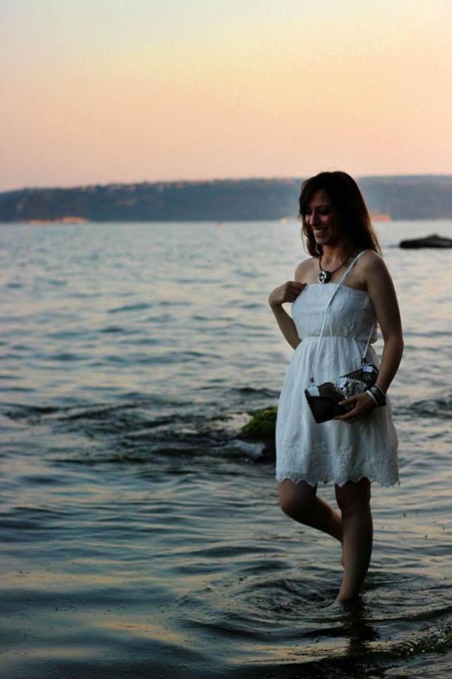 Boriana: da passione a lavoro online