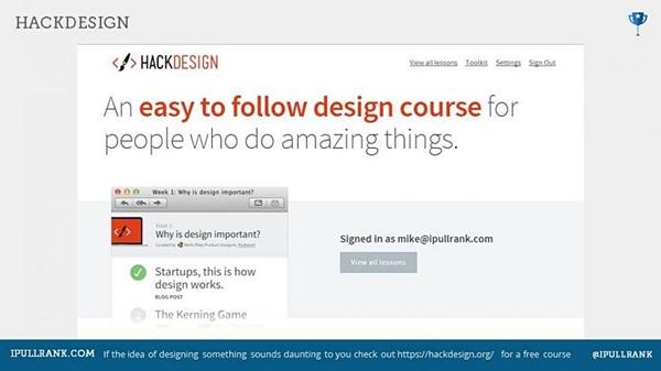 hackdesign