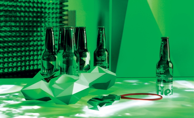 Heineken è attiva da anni in progetti di co-creazione
