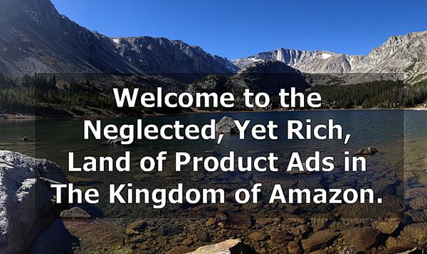 Una guida passo dopo passo per scoprire Amazon Ads