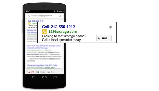 google-call-only-per-adwords