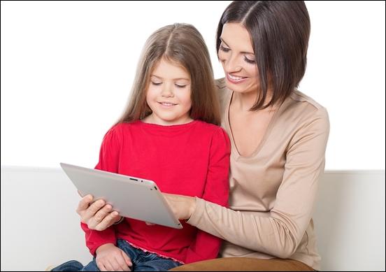 google play nuovo design adatto alle famiglie