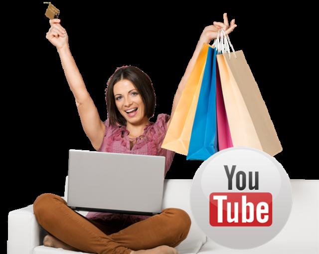 Google lancia TrueView per lo Shopping su Youtube|Weekly Shot (18-22 maggio)