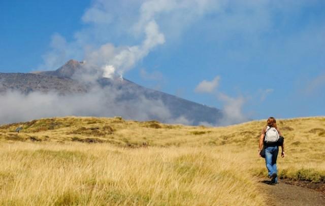 Esplora il Vulcano più alto d'Europa con Google Street View|Weekly Shot (15-19 giugno)