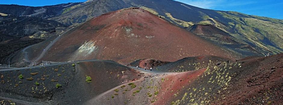 Ora puoi esplorare l'Etna su Google Street View|Weekly Shot (15-19 giugno)