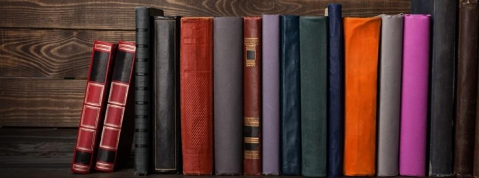 5 Lezioni di Business apprese attraverso i più famosi libri di narrativa