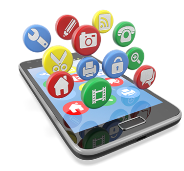 notifiche delle app per comunicare con i clienti