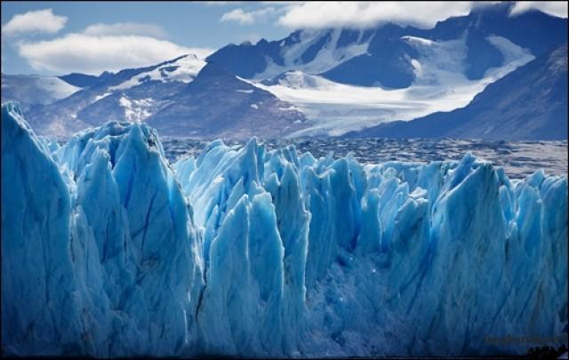 Street View mostra gli effetti dei cambiamenti climatici (Weekly Shot|23-30 novembre)