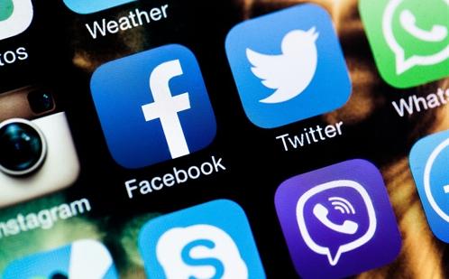 twitter elimina la pubblicità sugli account vip