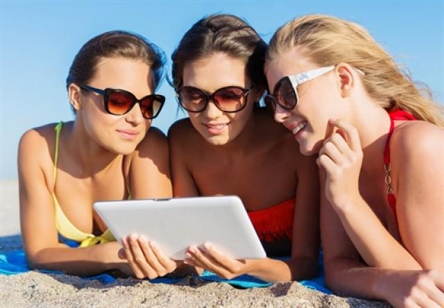 Google lancia la sua collana di e-Book dinamici|Weekly Shot (1-5 febbraio)