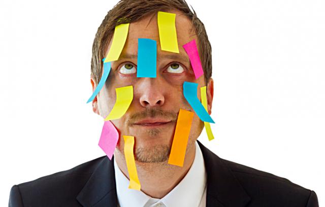 Vuoi essere più produttivo? Elimina dalla tua vita queste 9 cattive abitudini!