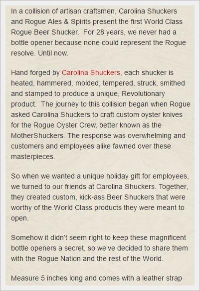 esempio di storytelling all'interno di una scheda prodotto in sito ecommerce