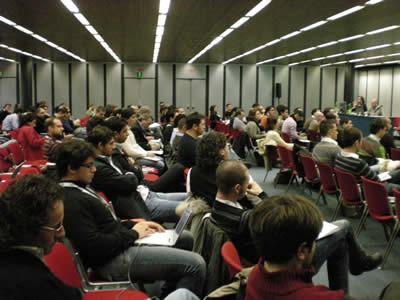 Il convegno gt 2007