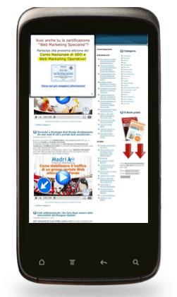 sito wmtools versione mobile