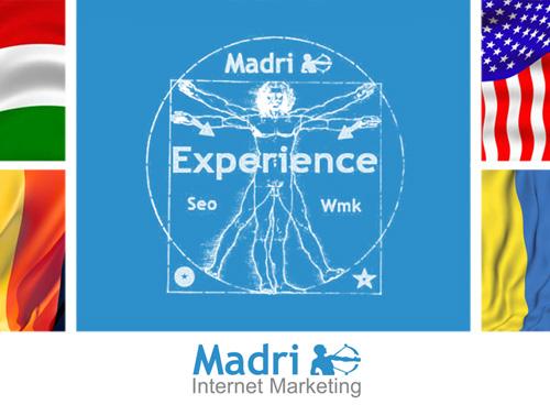 Corso SEO Web Marketing Experience 2013