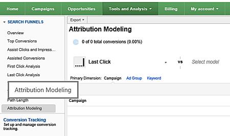 adwords-attribution-modeling-aggiornamento-2014