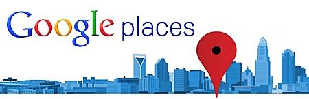 Google annuncia l'aggiunta di nuove categorie su Google Places Dashboard