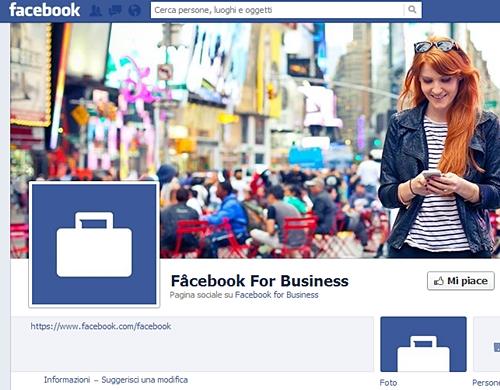 Facebook risponde alle domande degli utenti relative all'ultimo aggiornamento delle pagine business
