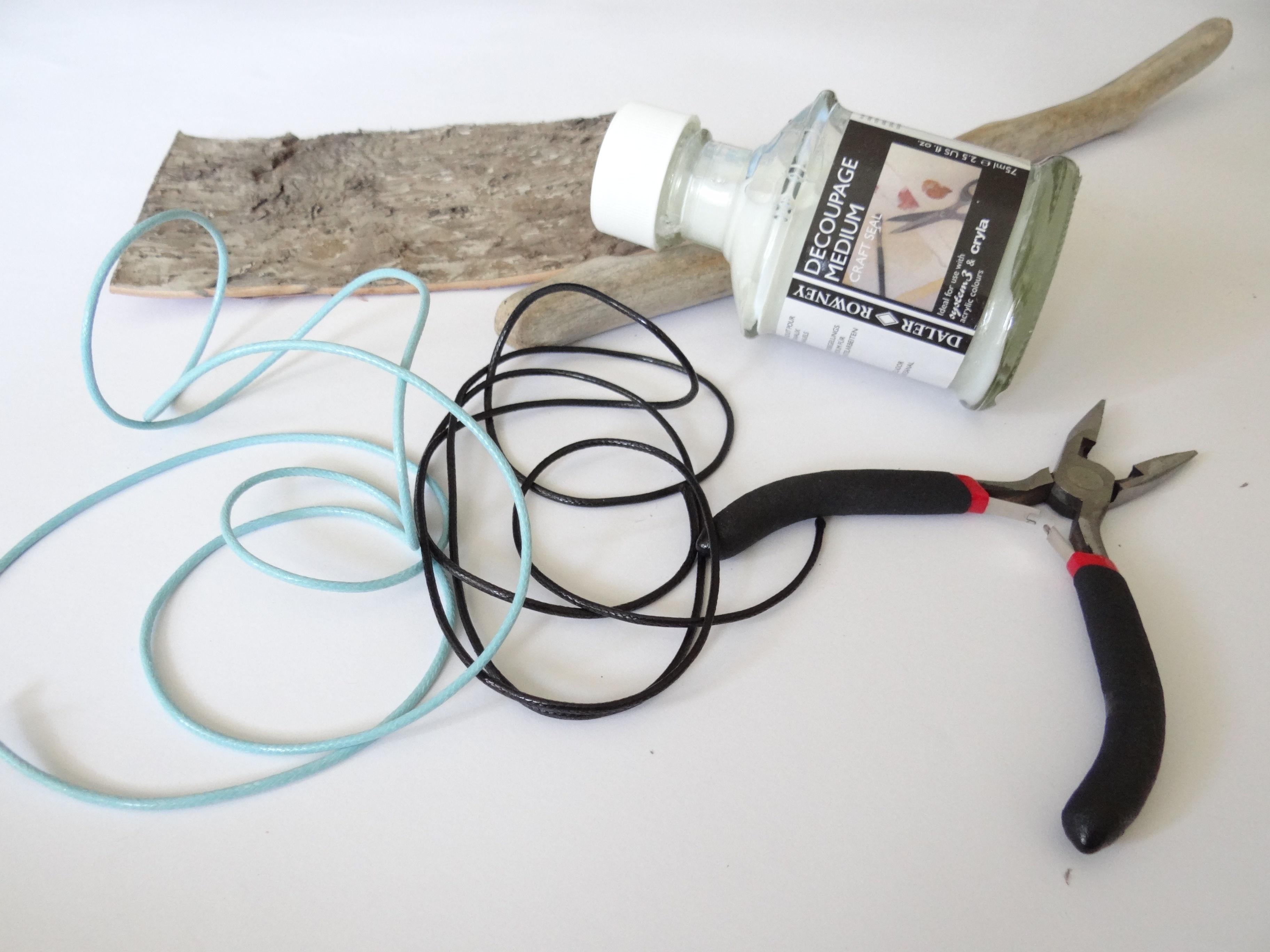 strumenti per la creazione di monili