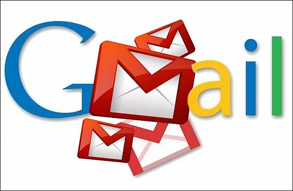 username e password gmail pubblicate