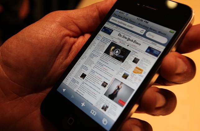 Google ora mette in evidenza i siti ottimizzati per mobile