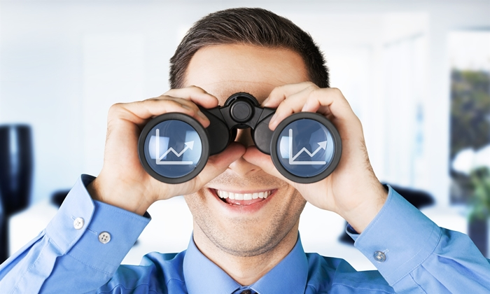 eye tracking nel 2014