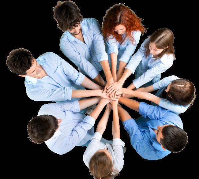 scegli un team di success