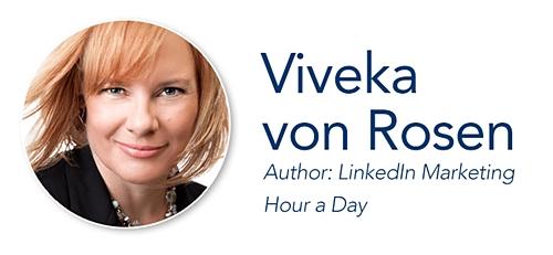 Viveka von rosen