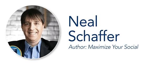 neal-schaffer-esperto-linkedin