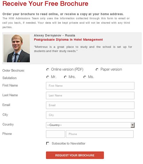 screenshot-modulo-richiesta-brochure