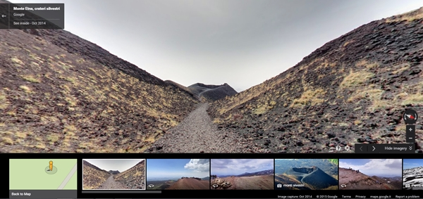 etna-su-google-street-view