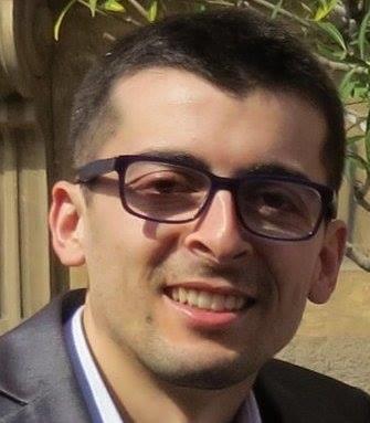 Mirko Vaccaro ex corsista Madri