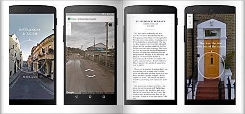 Google lancia gli e-book dinamici non stampabili