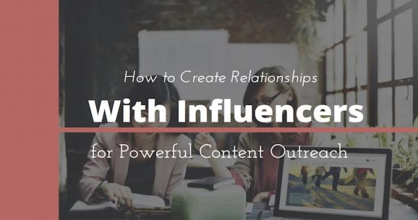 Collaborare con gli influencer di settore per migliorare visibilità dei contenuti